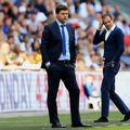 Massimiliano Alllegri și Mauricio Pochettino sunt variante pentru Inter