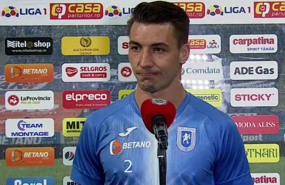 Căpitanul Craiovei, Alexandru Mateiu