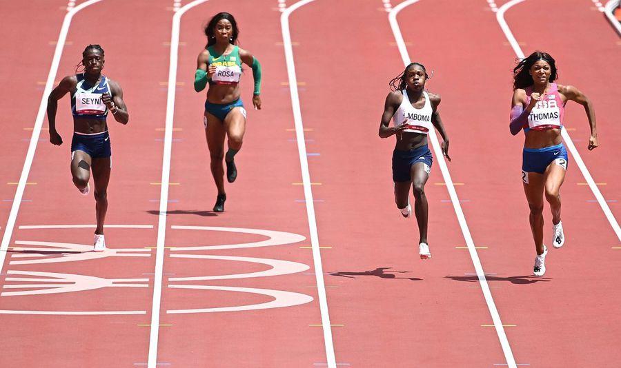 Alt caz Caster Semenya la Jocurile Olimpice: necunoscutele care au zdrobit calificările la 200m! Fuseseră interzise pentru nivelul ridicat de testosteron
