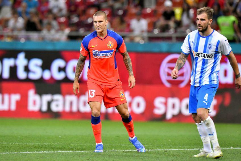Zdenek Ondrasek s-a despărțit azi oficial de FCSB