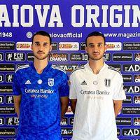 2 mutări la FCU Craiova