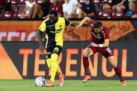 CFR Cluj - Young Boys Berna 1-1 » Deja-vu în Gruia. Ardelenii scapă victoria în prelungiri