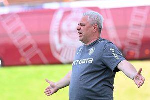 """Răbufnirea lui Marius Șumudică: """"Ce să le fac jucătorilor, să-i injectez, să-i clonez?"""" + Unde a clacat CFR-ul: """"3 erori într-un minut"""""""