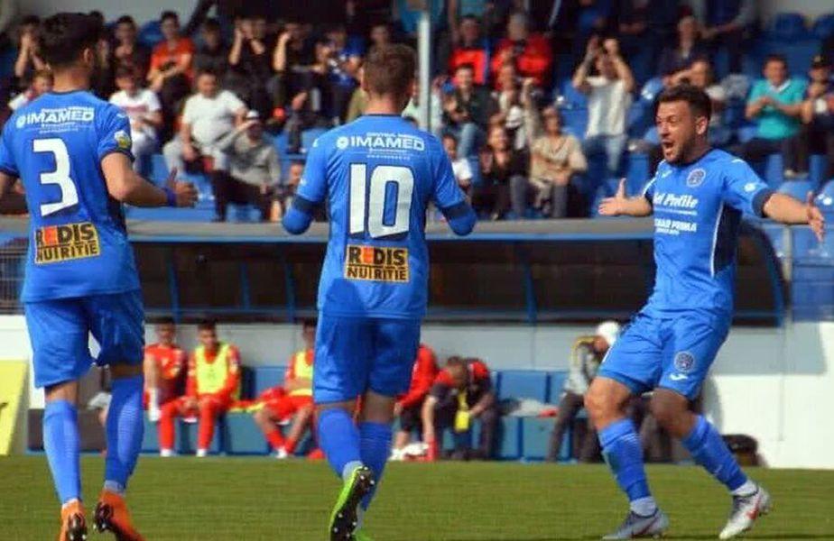 Academica Clinceni se mută din nou » 3 meciuri pe terenul echipei ...