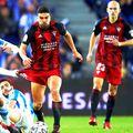 Alexander David Gonzalez va împlini 28 de ani peste 10 zile și are 12 meciuri în cupele continentale, în Champions League și Europa League. foto: Guliver/Getty Images