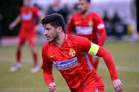 OFICIAL Cristi Tănase a revenit în Liga 1 după doi ani! A fost prezentat în mare stil
