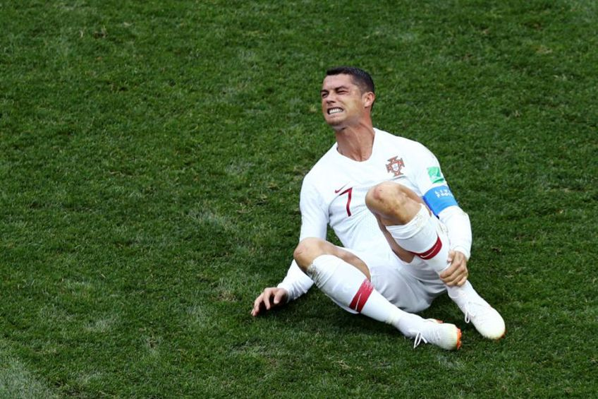 Alarmă la naționala Portugaliei: câștigătoarea Nations League din 2019 ar putea debuta în noua ediție fără Cristiano Ronaldo (35 de ani).