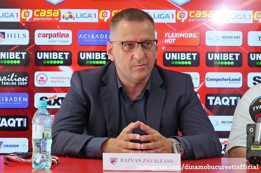 Răzvan Zăvoleanu