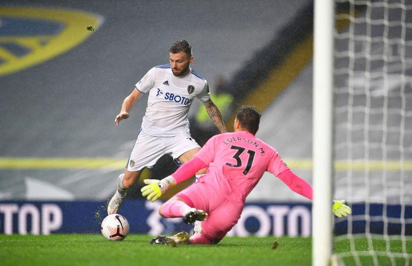 Leeds - Man. City 1-1