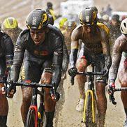 Paris-Roubaix 2021, foto: Imago
