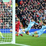 Liverpool - Manchester City 2-2 / foto: Guliver/Getty Images