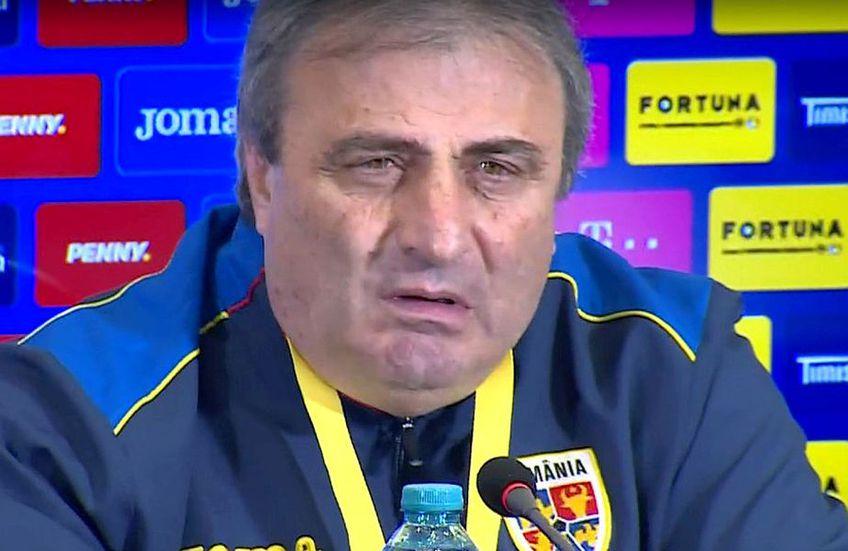 """Mihai Stoichiță rupe tăcerea: """"Îmi permit să-l înjur pe Adi Mutu! Să fie clar!"""""""