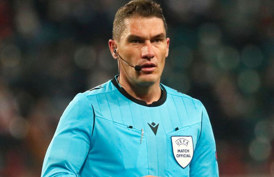 Arbitrii din România continuă să fie mandatați la meciuri importante din cupele europene. Radu Petrescu (37 de ani) și Istvan Kovacs (36 de ani) au fost delegați în runda #3 a grupelor Europa League.