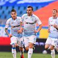 Dan Nistor și Alexandru Cicâldău sunt titulari incontestabili la CS U Craiova