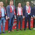 Șefii lui Dinamo nu au adus banii promiși