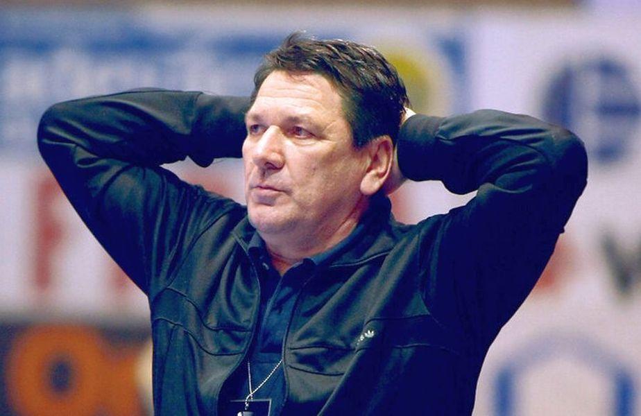 România a pierdut cu Germania, scor 19-22, în primul meci de la Campionatul European
