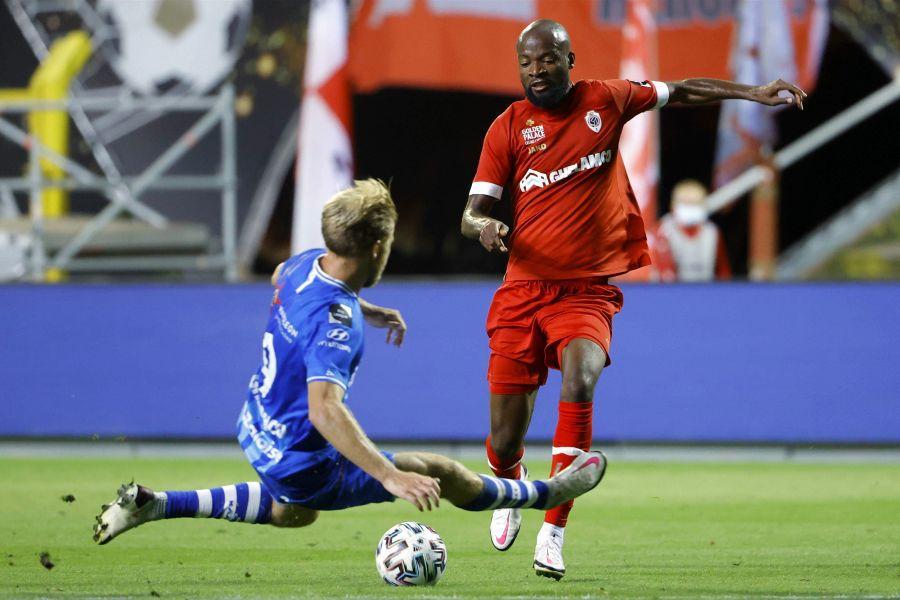 Didier Lamkel Ze (roșu) // foto: Imago