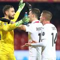 Benevento - AC Milan 0-2 // foto: Guliver/gettyimages