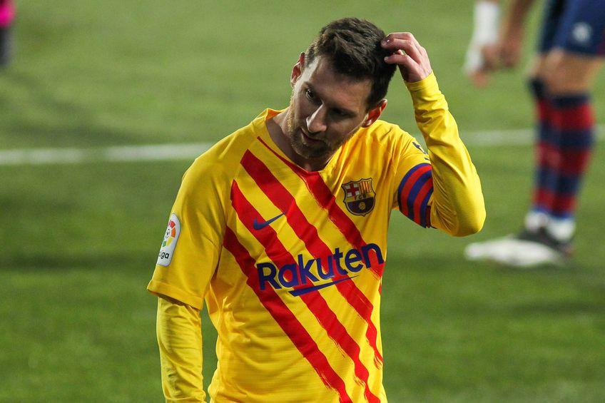 Lionel Messi (33 de ani) Sursa foto: Imago