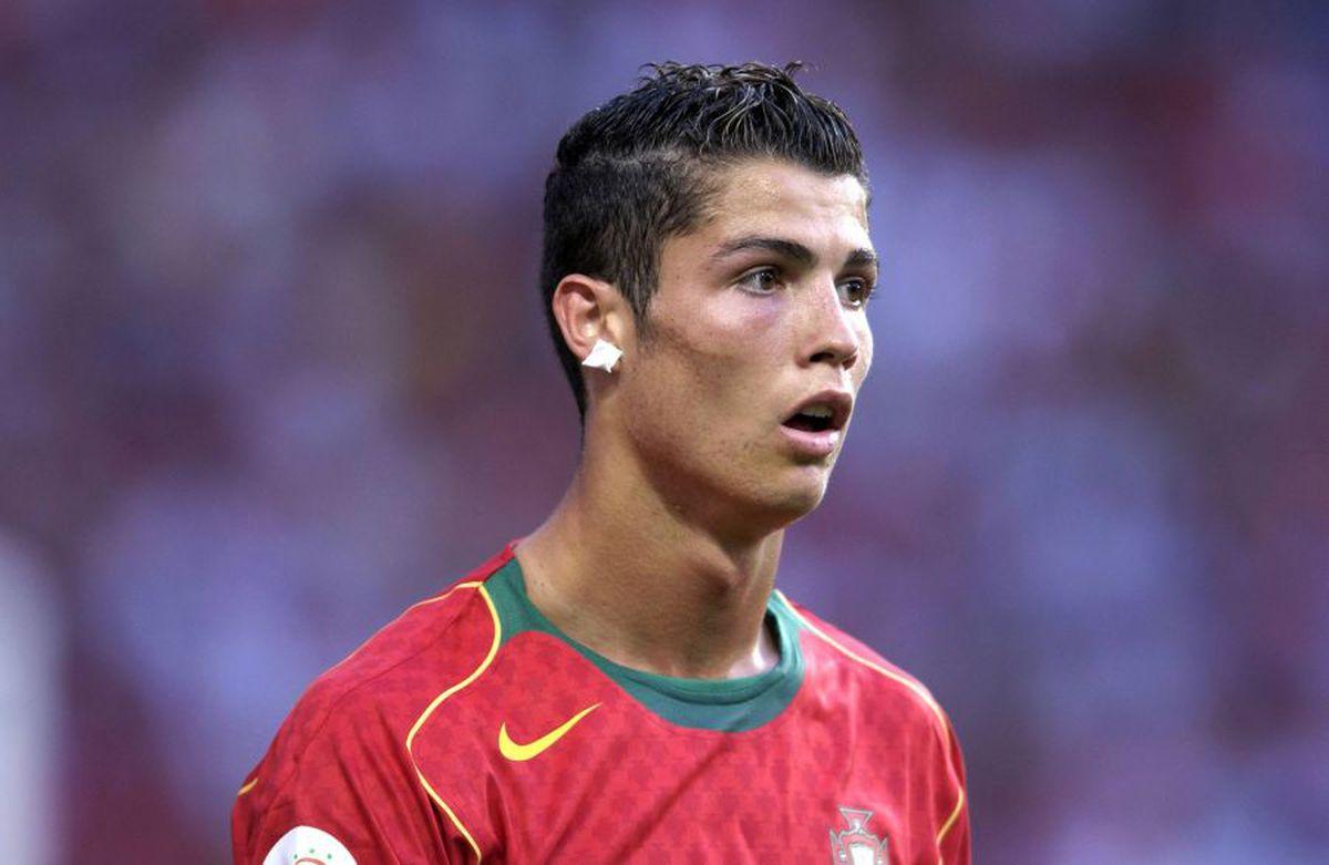 Cristiano Ronaldo - evergreen