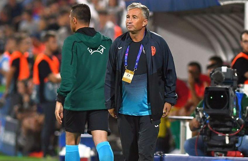 Marius Șumudică (49 de ani) a confirmat negocierile avansate dintre Dan Petrescu (52 de ani) și Kayserispor, ultima clasată din Turcia.