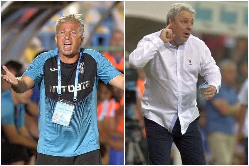 Marius Șumudică (49 de ani) e dezamăgit de faptul că Dan Petrescu (53 de ani) nu l-a sunat înainte de a accepta oferta de la Kayserispor.