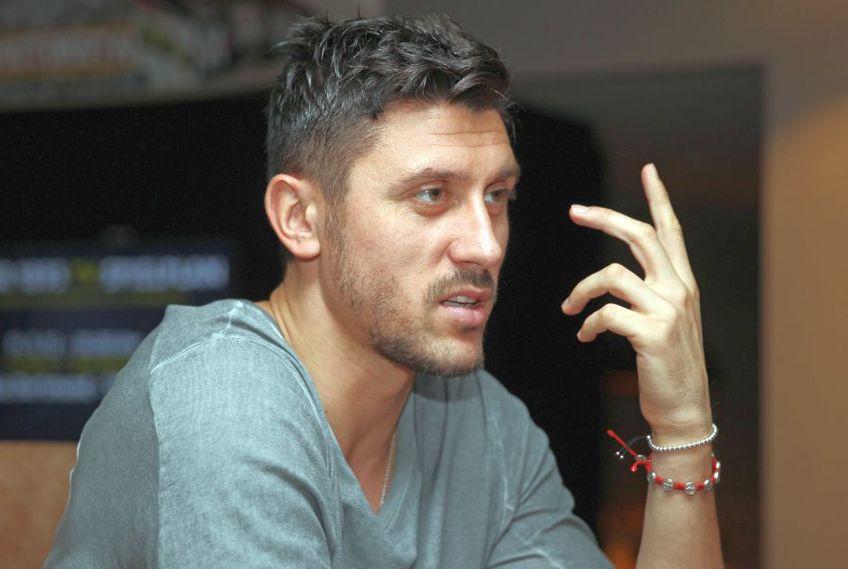 """Ciprian Marica (35 de ani), fost jucător al lui Dinamo, a afirmat că Pablo Cortacero, șeful controversat al """"câinilor"""", l-a sunat în perioada sărbătorilor."""