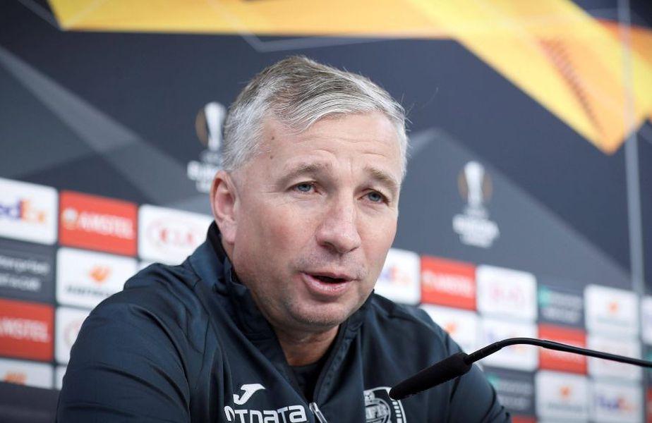 Dan Petrescu, 53 de ani, ultima dată antrenor laCFR Cluj, vafi noul antrenor al celor de la Kayserispor (ultimul loc din Turcia)