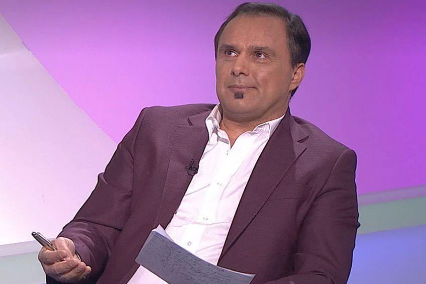 Basarab Panduru // FOTO: Captură TV Telekom Sport