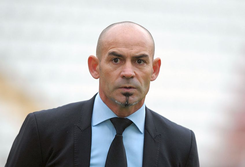 Paco Jemez // FOTO: Guliver/GettyImages