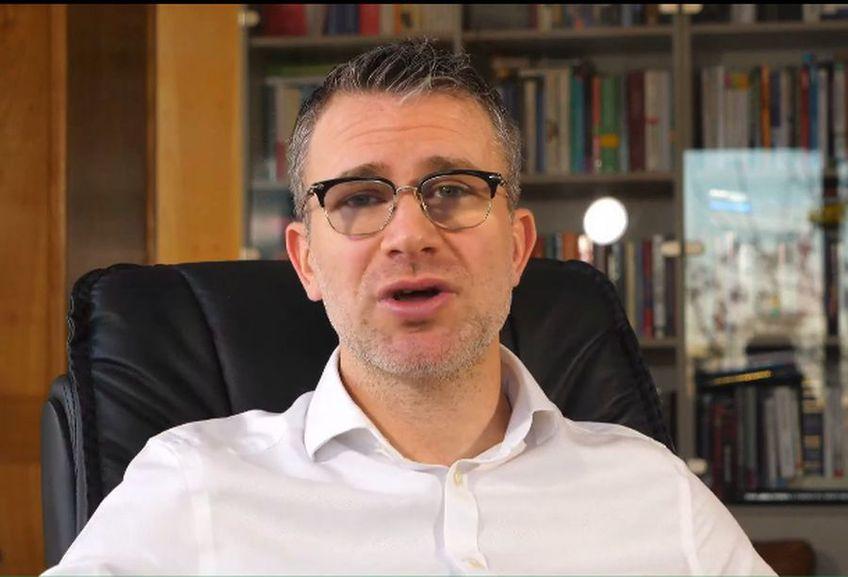 Justin Ștefan, secretarul general al Ligii Profesioniste de Fotbal, a vorbit pe larg despre conflictul juridic dintre CSA Steaua și FCSB.