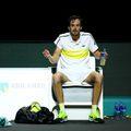 O execuție reușită de Daniil Medvedev (3 ATP) în meciul cu Dusan Lajovic (27 ATP), de la ATP Rotterdam, l-a impresionat pe Patrick Mouratoglou, antrenorul Serenei Williams (7 WTA).
