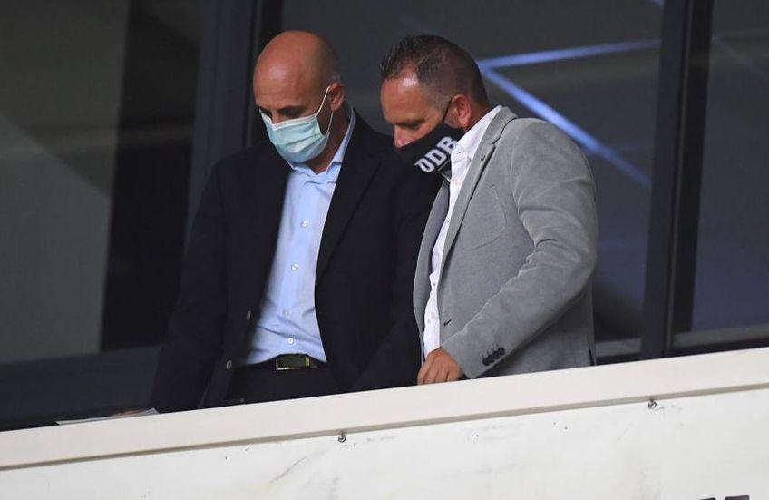 În loc să salveze situația, Cortacero și prietenii săi mai mult au înfundat Dinamo
