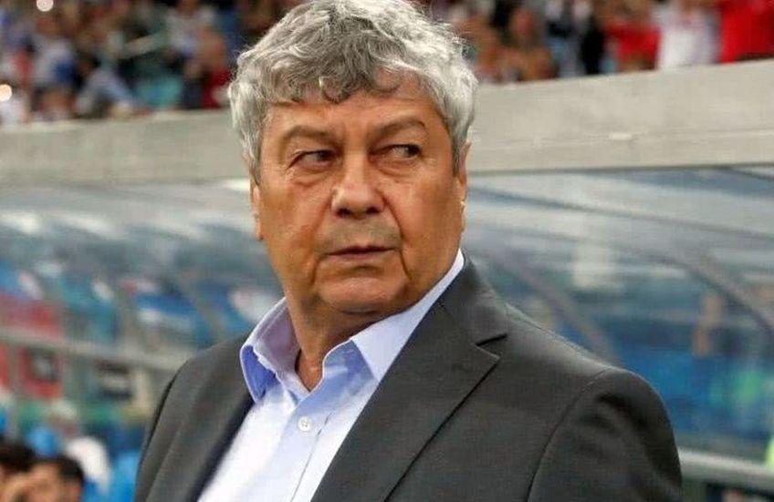 Mircea Lucescu (75 de ani)