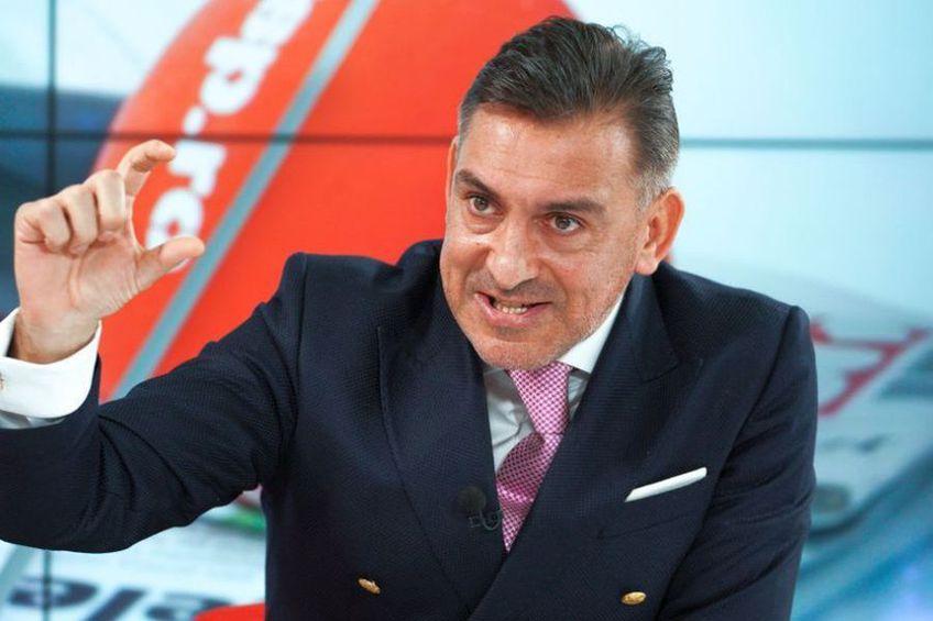 Ilie Dumitrescu a explicat de ce Tudorel Stoica, marele căpitan al Stelei '86, a fost unul dintre cei mai mari jucători din istoria României