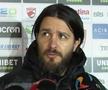"""Mario Nicolae (36 de ani), managerul lui Dinamo, a abordat cele mai importante subiecte după victoria obținută în fața celor de la Dunărea Călărași, scor 3-1, în """"sferturile"""" Cupei României."""