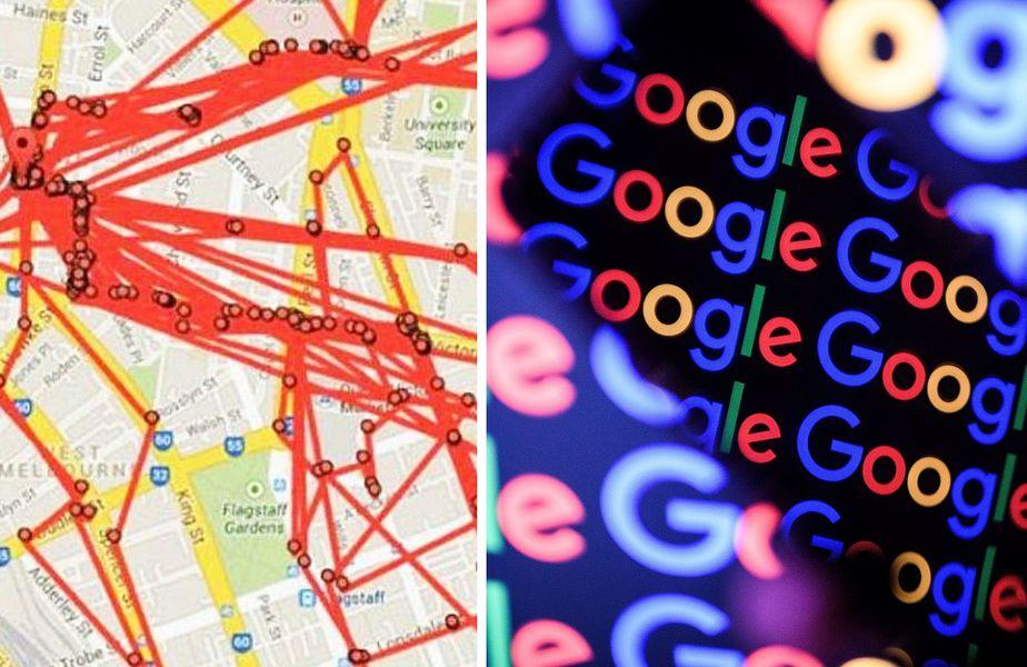 Google a analizat traficul din România, foto: Guliver, dreapta