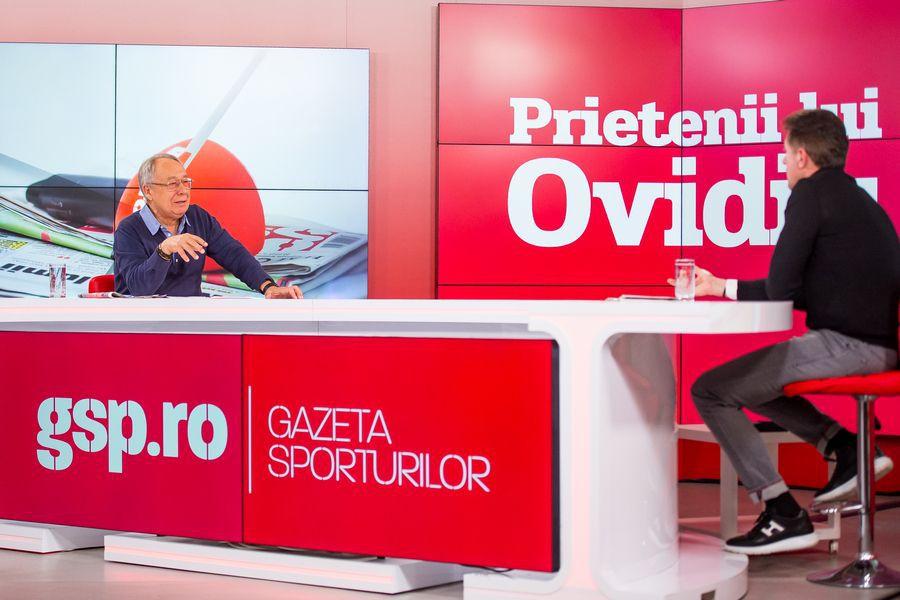 """Ai ratat ediția specială cu Gică Popescu? Miercuri, de la ora 20:00, dezvăluiri în exclusivate: """"În 6 luni m-am certat cu Hagi mai mult decât în 30 de ani! Viitorul era în faliment!"""""""