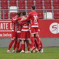 UTA și Sepsi Sf. Gheorghe se întâlnesc duminică, de la ora 17:30, în penultima etapă a sezonului regulat din Liga 1.