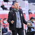 Nice, echipa antrenată de românul Adrian Ursea (53 de ani), a învins-o în runda cu numărul 31 din Ligue 1 pe Nantes, în deplasare, scor 2-1.