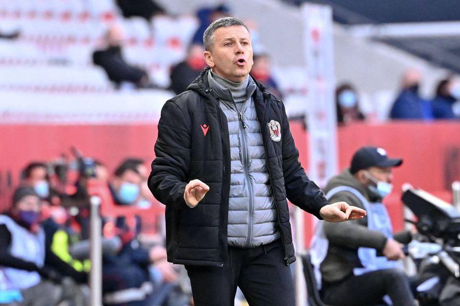 Adrian Ursea, înlocuit la Nice de antrenorul anului! Surpriză în Franța
