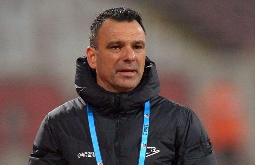 Toni Petrea (46 de ani), antrenorul celor de la FCSB, a recunoscut că CS Universitatea Craiova a ratat șansele mai mari în remiza de astăzi, scor 0-0.
