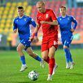 Chindia Târgoviște și FC Voluntari se întâlnesc astăzi, de la ora 17:30, în penultima etapă a sezonului regulat din Liga 1.