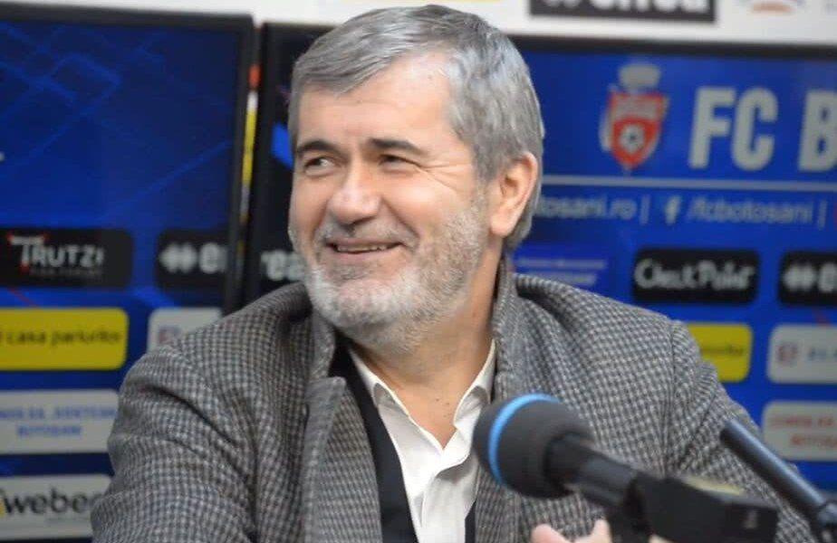 Valeriu Iftime salută anunțul făcut azi de Klaus Iohannis