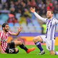 Sociedad și Bilbao vor sprijinul suporterilor la finala Cupei