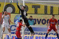 Repetent! Cine a fost cel mai slab jucător din FCSB - CFR Cluj + cine s-a evidențiat și cât a luat jucătorul criticat de Becali