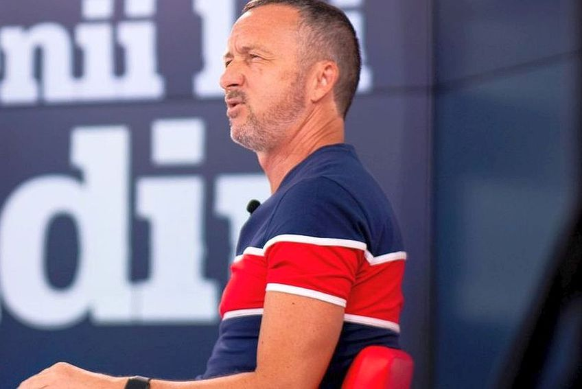 Mihai Stoica, managerul general de la FCSB, a fost extrem de activ pe Facebook după FCSB – CFR Cluj.