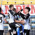 Man și Mihăilă vor face echipă și în sezonul viitor la Parma