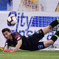 Andrei Vlad a greșit la ultimele două meciuri ale FCSB-ului