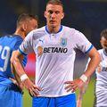 """În ultimele două sezoane, Craiova a avut mereu probleme cu echipele care se """"închid"""" // FOTO: acebook.com/UCVOficia"""